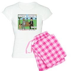 Bums Bragging Pajamas