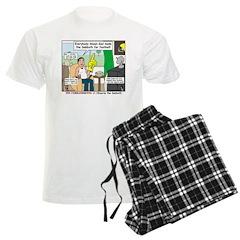 Sunday Football Pajamas