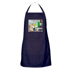 Sunday Football Apron (dark)