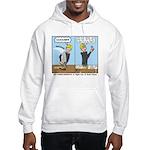 I Swear Hooded Sweatshirt