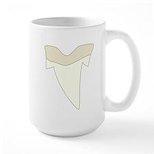 Shark Tooth Mugs