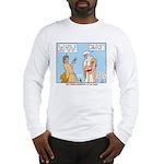 False Idols Long Sleeve T-Shirt