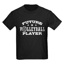 Future Volleyball Player T