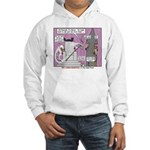 Pharaoh Uh-Oh Hooded Sweatshirt