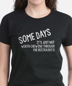 Chewing Through The Restraints Tee