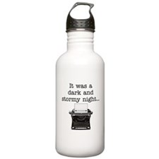 Dark and stormy - Water Bottle
