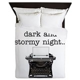Dark and stormy Duvet Covers