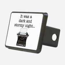 Dark and stormy - Hitch Cover