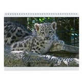 Leopard Calendars