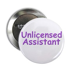 Unlicensed Assistant Button