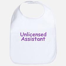 Unlicensed Assistant Bib