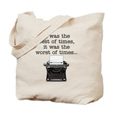 Best Of Times - Tote Bag