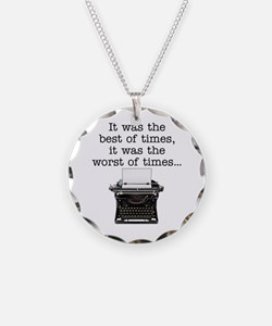 Best of times - Necklace