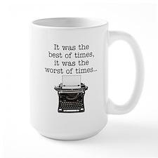 Best of times - Mug