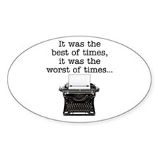 Best of times - Decal