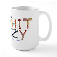 Batshit Crazy Mug