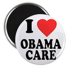 I Love Obamacare Magnet
