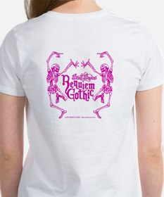 Dance Macabre Women's T-Shirt