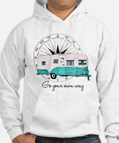 Go Your Own Way Hoodie