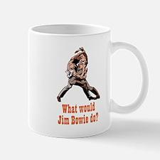 Jim Bowie Mug
