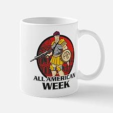 all american 2 Mugs