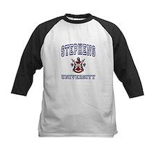 STEPHENS University Tee