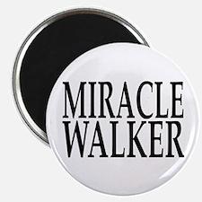 Miracle Walker Magnet