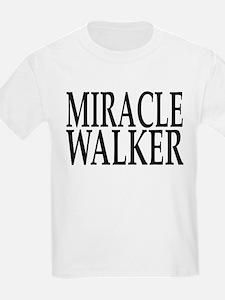 Miracle Walker Kids T-Shirt