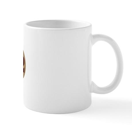 Rule 62 AA Slogan Mug