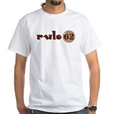 Rule 62 AA Slogan Shirt