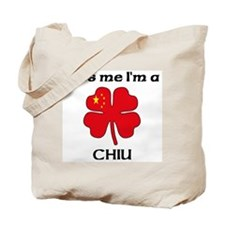 Chiu Family Tote Bag