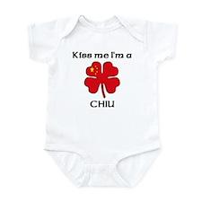 Chiu Family Infant Bodysuit