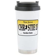 christie 13 Travel Mug