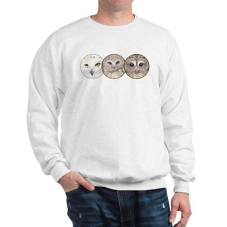 just owls Sweatshirt
