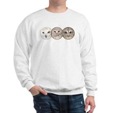 just owls Sweatshirt