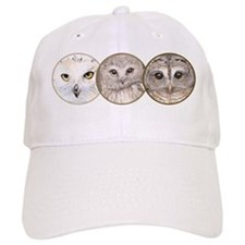 just owls Baseball Cap