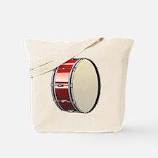 Bass Drum Tote Bag
