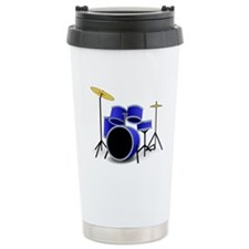 Drum Set Travel Mug