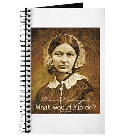Flo do? Florence Nightingale Journal