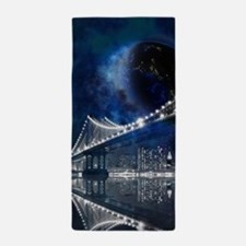 New!! New York City Beach Towel
