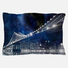 New!! New York City Pillow Case