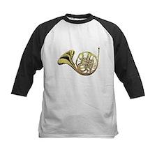 French Horn Baseball Jersey