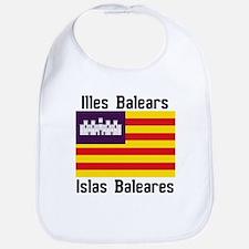 Balearic Islands Bib