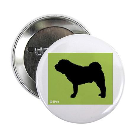 Shar-Pei iPet Button