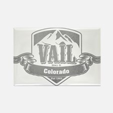 Vail Colorado Ski Resort 5 Magnets