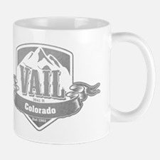 Vail Colorado Ski Resort 5 Mugs