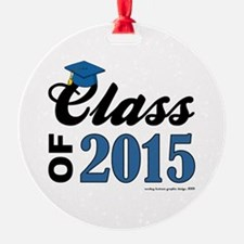 CLASS OF... Ornament