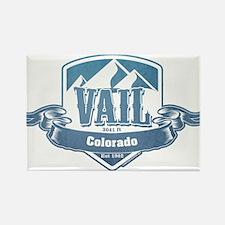 Vail Colorado Ski Resort 1 Magnets