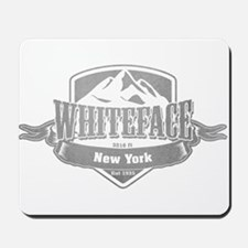 Whiteface New York Ski Resort 5 Mousepad