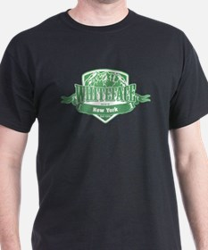 Whiteface New York Ski Resort 3 T-Shirt